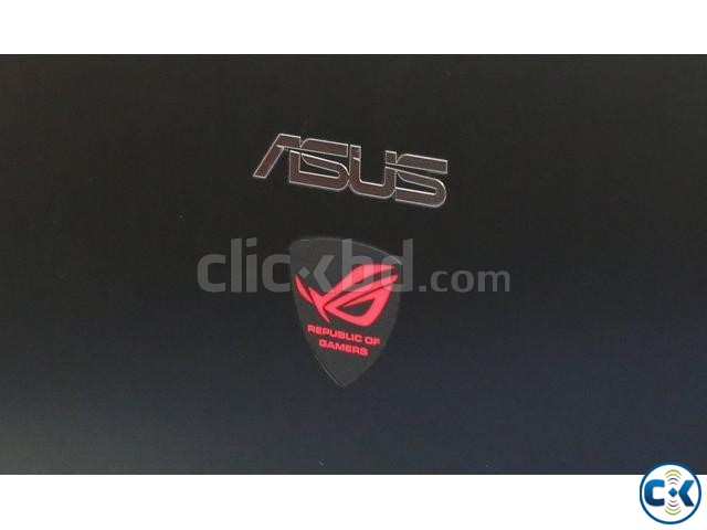 ASUS ROG G551VW - i7 6700 | ClickBD large image 0