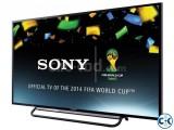 W800 C 3D SONY BRAVIA 43'' SMART LED TV