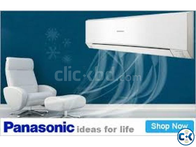 Panasonic CU-YC18MKF 1.5 Ton Wall Mounted Air Conditione | ClickBD large image 1