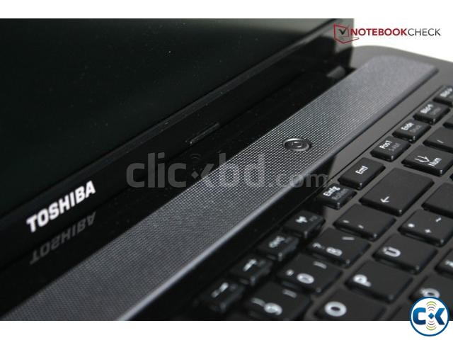 Toshiba 17.3 -12GB RAM-Core_i5-Graphics 5GB-750HDD-Windows10 | ClickBD large image 0