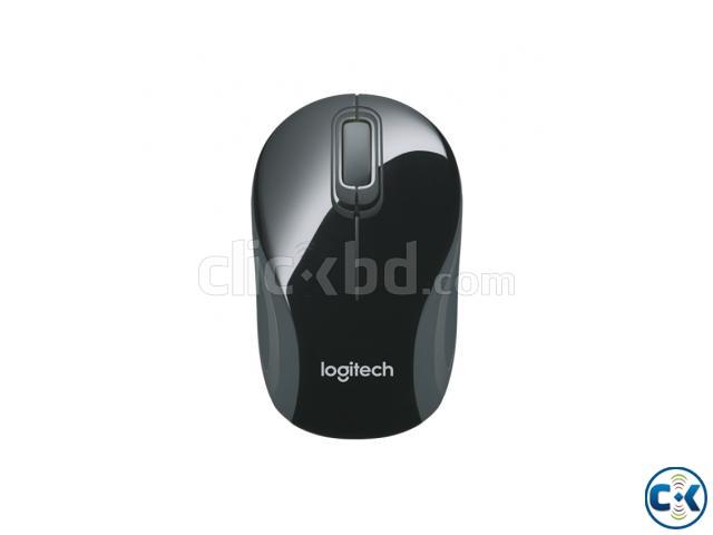 Logitech Wireless Mini Mouse M187 | ClickBD large image 0