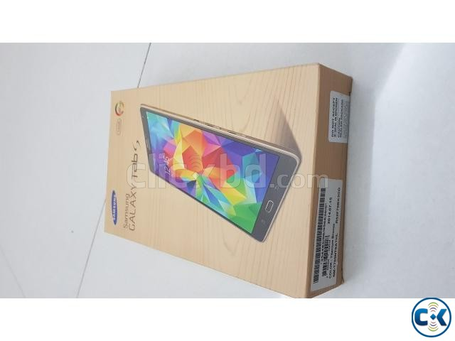 Galaxy tab S 8.4  | ClickBD large image 0