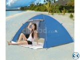 Beach Tent Folding Sun Shelter UV-Protective Rainproof
