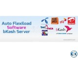Flexiload software server