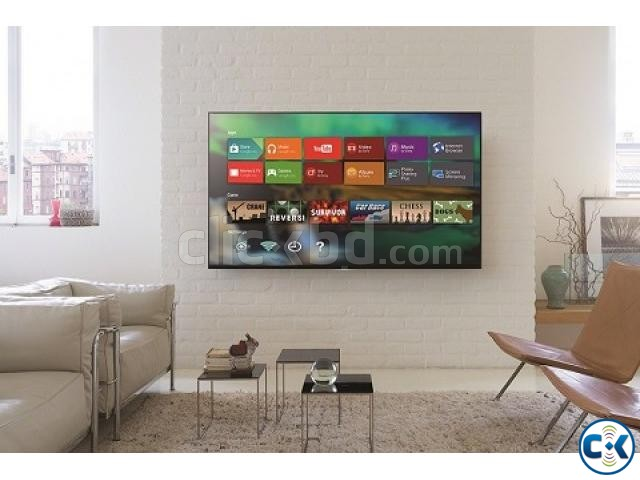 Sony bravia W800c 55 3D android tv Fixed price | ClickBD