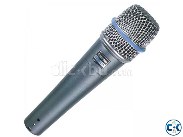 Shure 57 a beta | ClickBD large image 0
