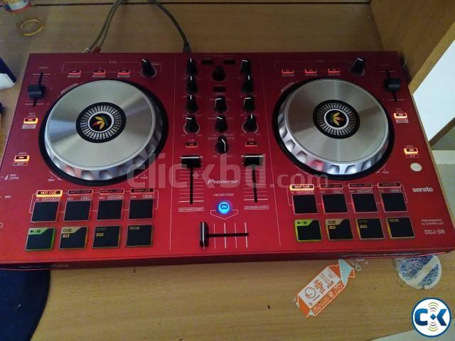 Pioneer DDJ SB LE DJ CONTROLLER  | ClickBD large image 0