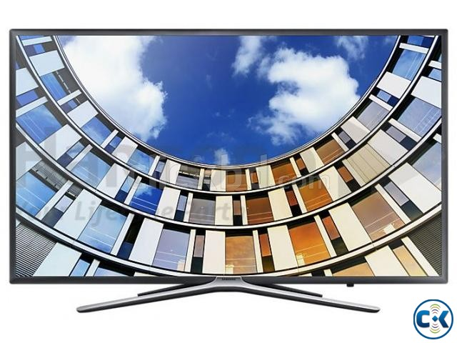 Samsung M5500 Full HD 43 Inch Micro Dimming Pro Smart TV | ClickBD large image 0