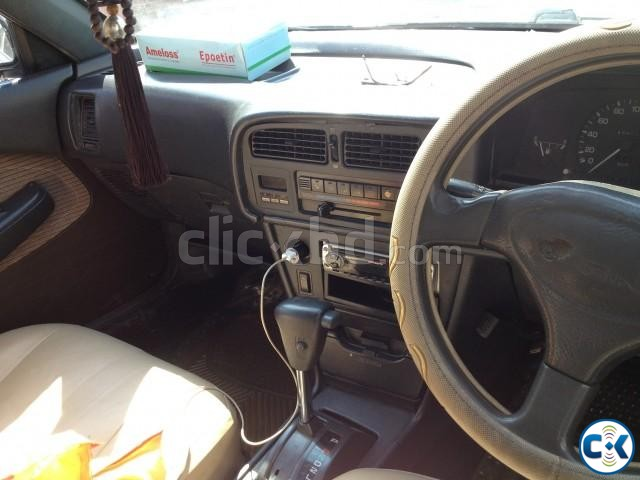 Toyota Carina my road 1992 | ClickBD large image 3