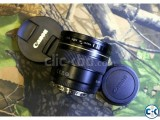 Canon EF 20mm f 2.8 USM Prime Lens