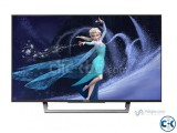 Sony Bravia 40'' W652D Smart Screen Mirroring FHD LED TV