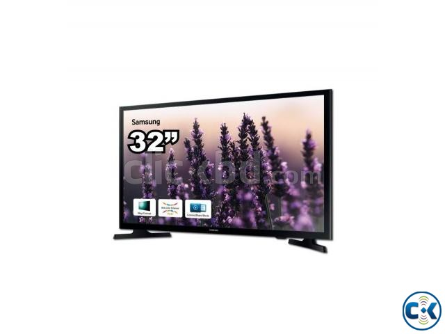 32 Samsung TV J4003 Hyper Real HD LED Television  | ClickBD large image 1