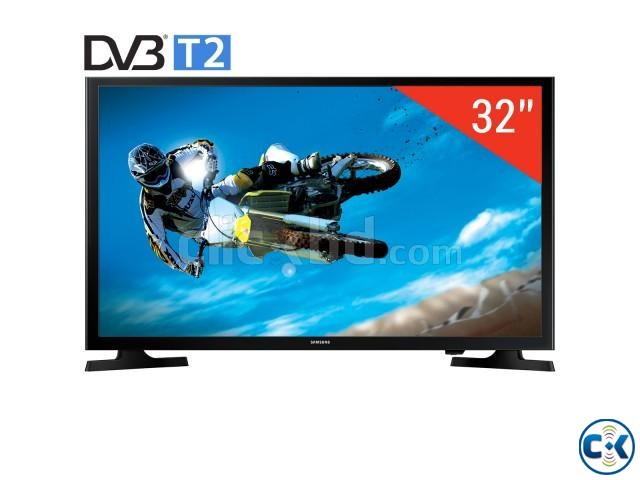 32 Samsung TV J4003 Hyper Real HD LED Television  | ClickBD large image 3