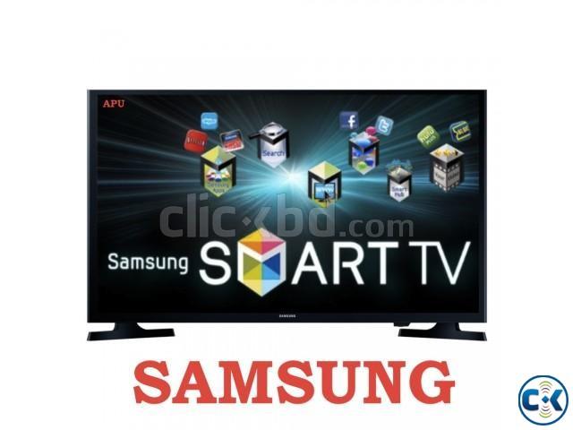 SAMSUNG J5200 40 FULL SMART FULL HD LED TV | ClickBD large image 1