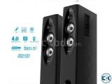 F D T-60X Full Range 110W Wireless Bluetooth Tower Speaker