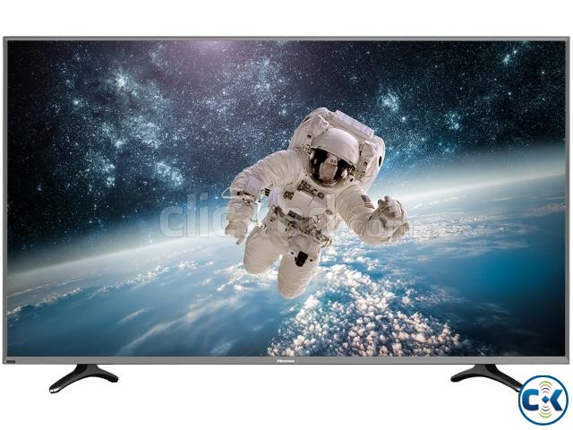 39 FULL HD SMART INTERNET LED TV | ClickBD