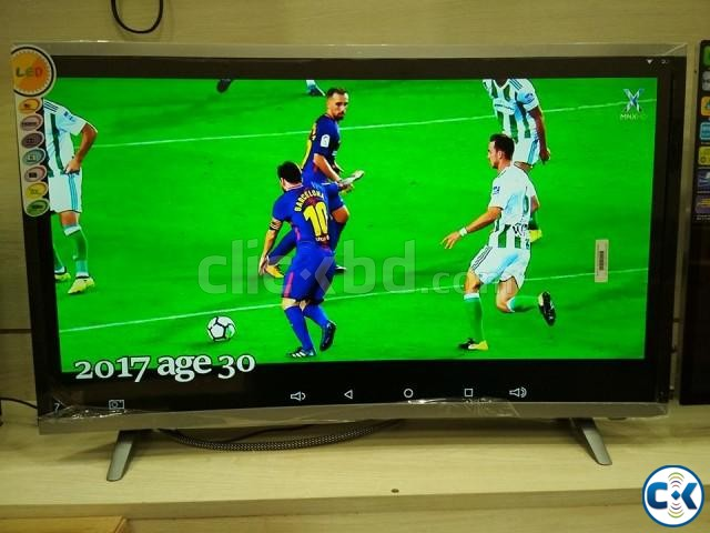 32 INCH CURVED HD LED TV | ClickBD large image 1