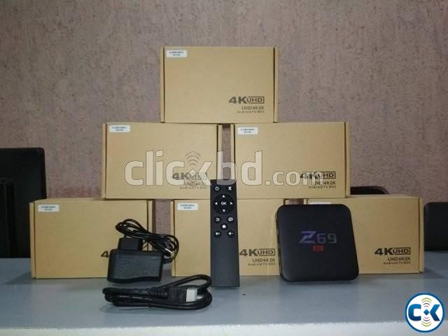 Android Internet Tv Box 3GB 32GB | ClickBD large image 0
