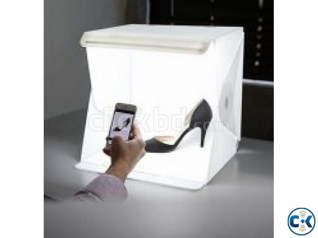 Mobile Photography White Box1250 | ClickBD large image 0