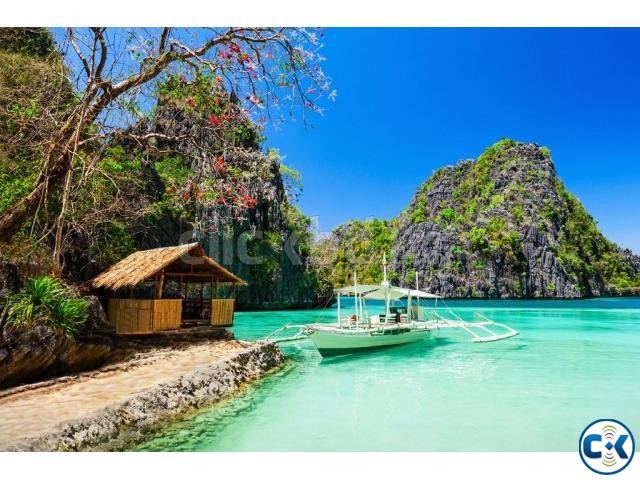 Philippines visa | ClickBD large image 0