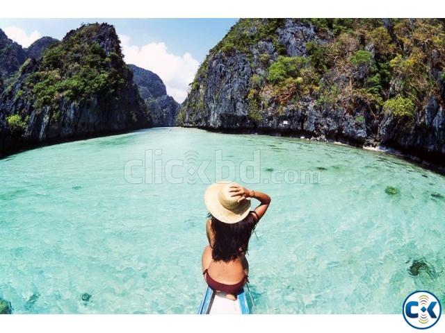 Philippines visa | ClickBD large image 1