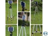 Mobile Camera Tripod Stand
