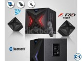 F D F550X Wireless Bluetooth Multimedia Sound Speaker