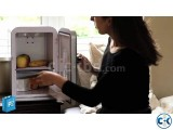 Hi-Technology 2-in-1 Oven Fridge