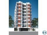 1200 sqft 3 Beds Under Construction Apartment Flats for Sal