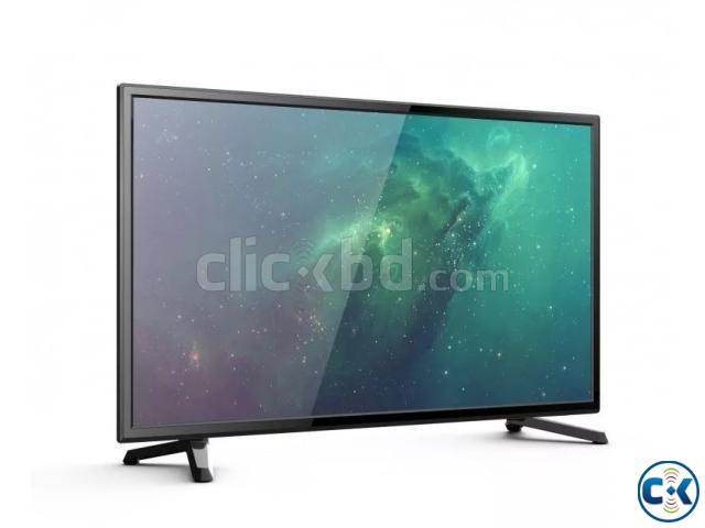 24 BASIC HD LED TV MONITOR | ClickBD large image 0
