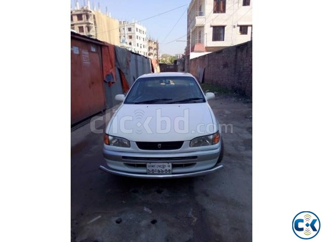 Toyota Saloon for Sale | ClickBD large image 1