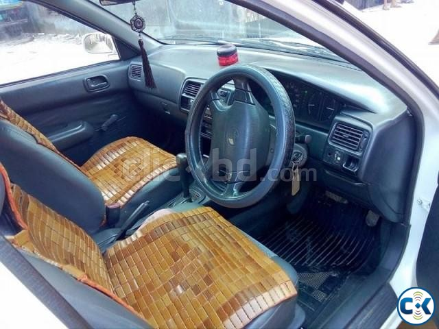 Toyota Saloon for Sale | ClickBD large image 2