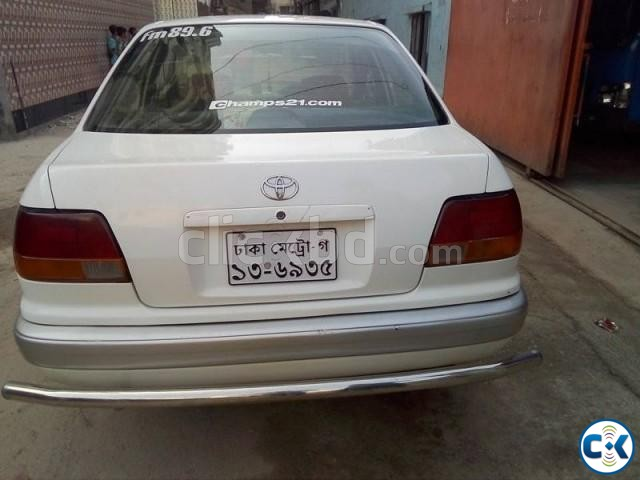 Toyota Saloon for Sale | ClickBD large image 3