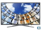 Samsung M5500 Full HD 43 Inch Micro Dimming Pro Smart TV