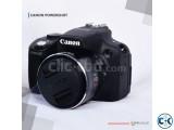 Canon Compact Digital Camera SX 50 HS