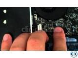 MacBook Pro A1278 A1286 A1297 A1342 logic board REPAIR