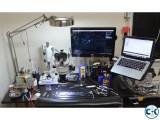 No Backlight Only MacBook Pro A1278 A1286 A1297 Repair