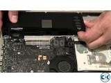 MacBook Pro Logic Board Water Damage Repair