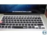 Macbook Pro 13 Swiss German Keyboard