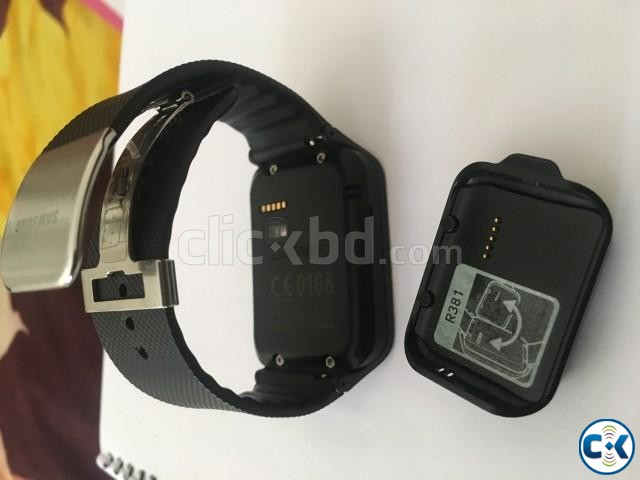 SAMSUNG GEAR 2 | ClickBD large image 0