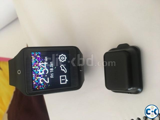 SAMSUNG GEAR 2 | ClickBD large image 1