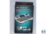 MINI Wireless keyboard Maush