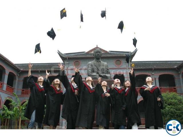China Student Visa | ClickBD large image 0