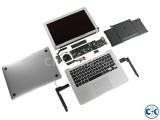 MacBook Pro 13 Retina A1708 Laptop Logic Board Repair