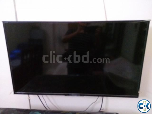 Sony Bravia Smart LED Internet TV | ClickBD large image 0