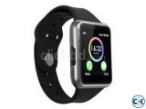 i-watch W8 smart Mobile watch