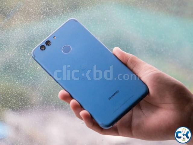 Brand New Huawei Nova 2 64GB Sealed Pack 3 Year Warranty | ClickBD large image 0