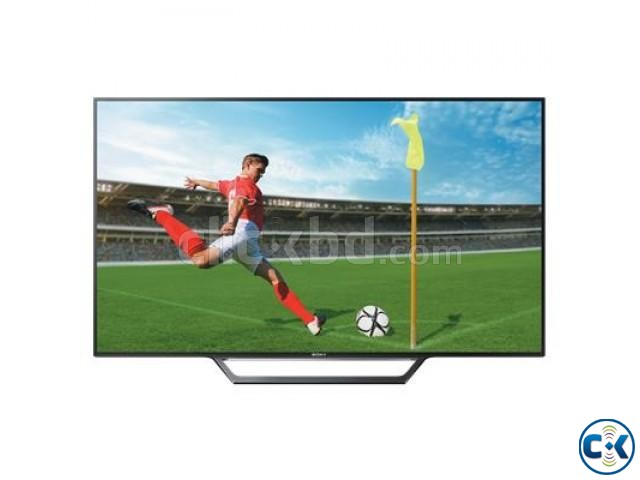 32 inch SONY BRAVIA W602D SMART LED TV | ClickBD large image 1