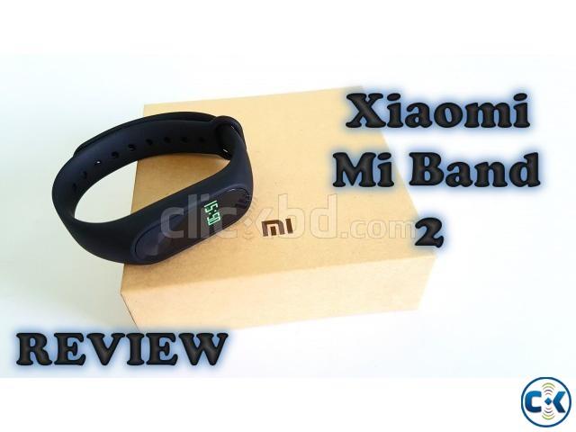 Xiaomi Mi Band 2 Smart Band | ClickBD large image 3