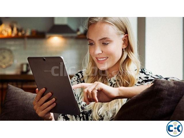 Brand New Samsung Galaxy Tab S3 9.7 Sealed Pack 3 Yr Wrrnty | ClickBD large image 2
